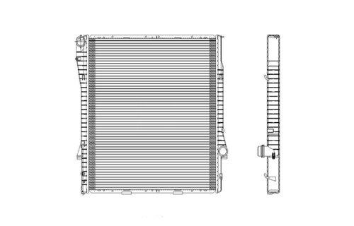 4.6l Automatic Transmission - 5