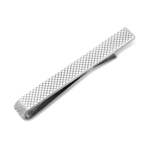 Etched-Grid-Tie-Bar