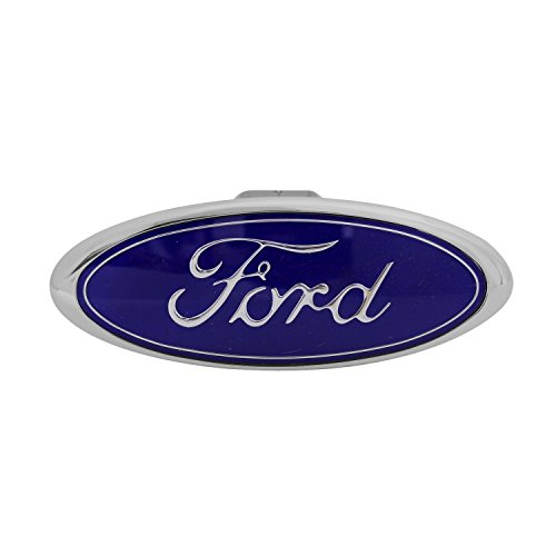 (Ford F150 Hitch Cover, 2 Inch Tow Truck Trailer Hitch Receiver)