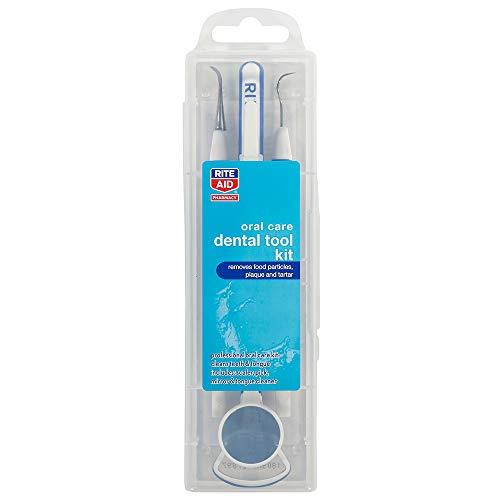 Rite Aid Oral Care Dental Tool Kit