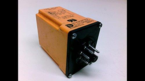 Atc Diversified Electronics Tdt-120-Aka-060, Time Delay Relay (Diversified Electronics)