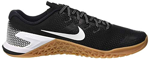 Brown Uomo Med white Metcon 4 Running gum Black Scarpe Nike xCwzpZqnPx
