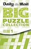 Daily Mail Big Puzzle Collection (The Daily Mail Puzzle Books)