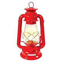 Rothco Kerosene Lantern in Red