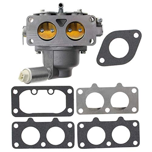 - AUTOKAY Carb for John Deere D125 D130 D140 D150 D170 LA135 LA145 LA155 LA165 Tractor