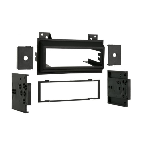 Metra 99-3043 Installation Kit for Select 1994-1997 Chevrolet/GMC/Oldsmobile - S10 Chevrolet Blazer Dash