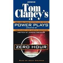 Tom Clancy's Power Plays: Zero Hour