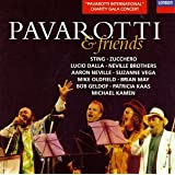 Pavarotti & Friends: Charity Gala Concert
