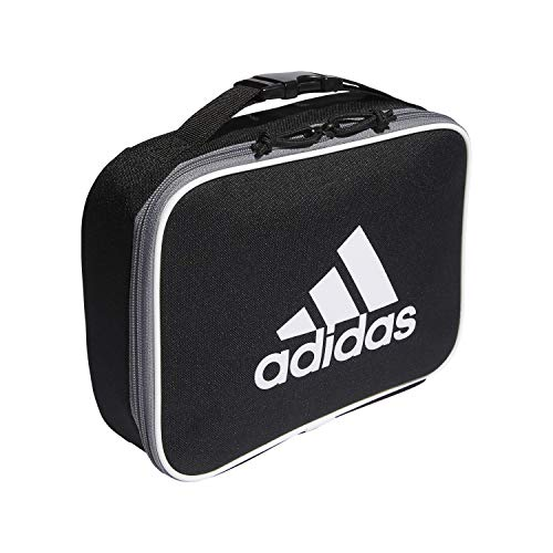 adidas Unisex-Adult Foundation Insulated Lunch Bag