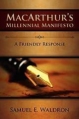MacArthur's Millennial Manifesto Paperback