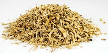 Dog Grass Root 1618 gold product image