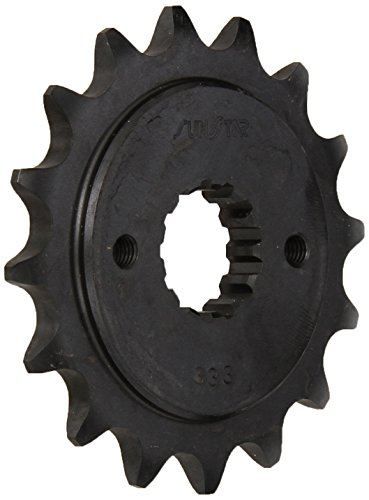 Sunstar 33316 16-Teeth 520 Chain Size Front Countershaft Sprocket