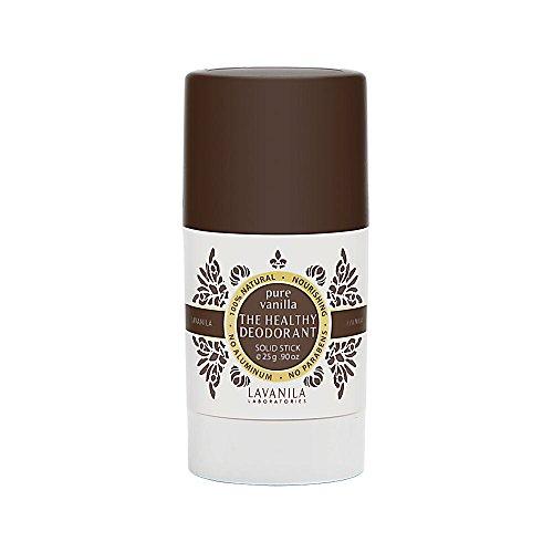Lavanila The Healthy Mini Deodorant Pure Vanilla, 0.90 ()