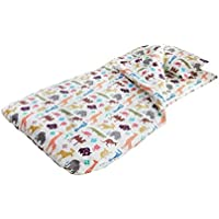 Disc-O-Bed Duvalay Luxury Memory Foam Sleeping Pad & Duvet