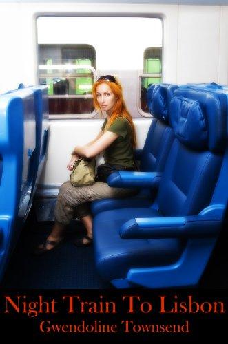 Night Train To Lisbon (Mind Control Erotica Book 2)