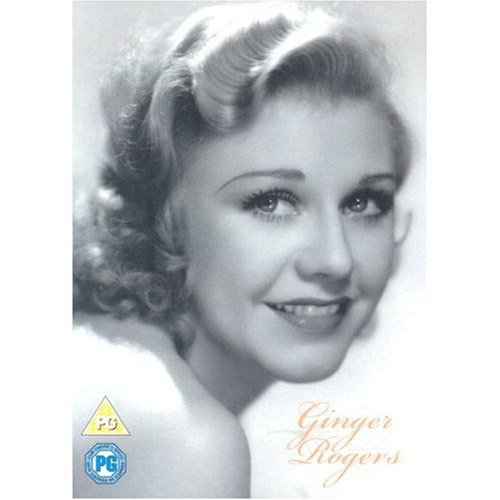 Ginger Rogers 6 Disc Box Set ( The Major and the Minor / It Had to Be You / Top Hat / Bachelor Mother / Tight Spot / The Gay Divorcee ) [ NON-USA FORMAT, PAL, Reg.2 Import - United Kingdom ] by Universal