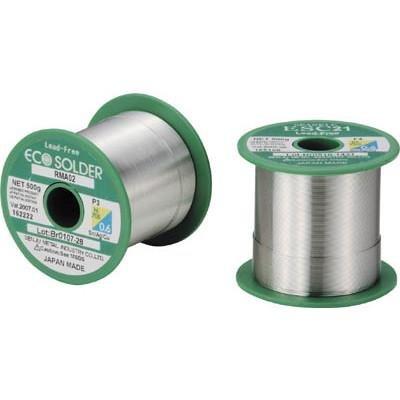 千住金属工業:千住金属 エコソルダー RMA02 P3 M705 1.0ミリ RMA02 P3 M705 1.0 型式:RMA02 P3 M705 1.0  B00OL2KZA8