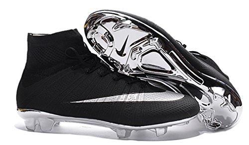 &Nike&-Soccer Men's Mercurial Superfly FG Soccer Cleats