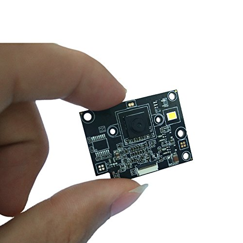 2D/QR Code Scanner Module for Access Control Mobile Scan Code Payment Intelligent Self-Service Terminal Embedded 1D/2D Codes Reader Module (TTL)