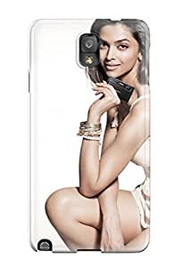 Easter Karida's Shop New Style For Galaxy Note 3 Protector Case Deepika Padukone 2011 Phone Cover