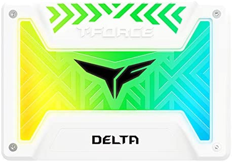 Team Group Delta RGB SSD Unidad de Estado sólido 2.5