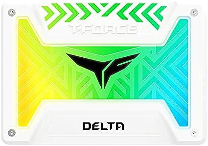 Team Group Delta RGB SSD Unidad de Estado sólido 2.5