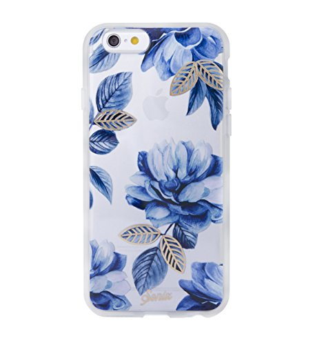 Sonix INDIGO Clear Floral Cell Phone Case for ' iPhone 6 / iPhone 7 '