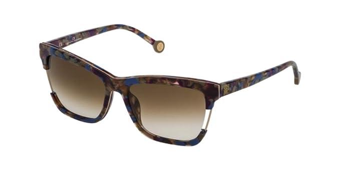 Carolina Herrera SHE752 STAMPED (0767) - Gafas de sol ...