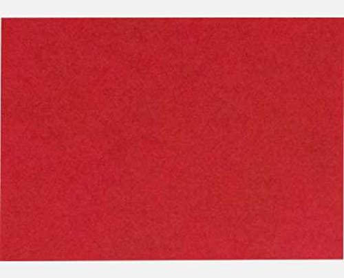 Pack of 2000 A9 Flat Card 5 1//2 x 8 1//2