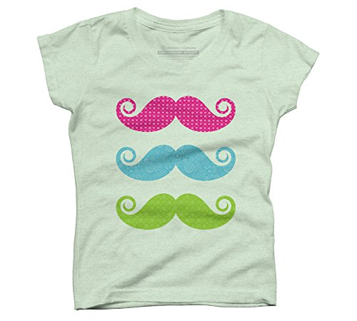 Color (Cool Beards And Mustaches)
