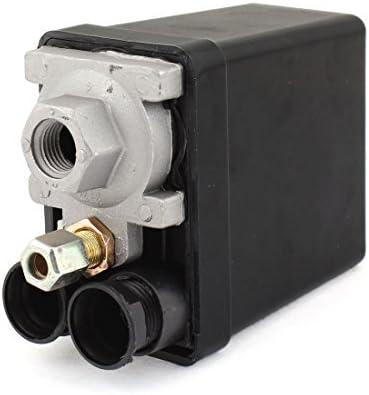 Air Pump Compresor Press Control Valve AC 240 V 20 A 175PSI 1-Port ...