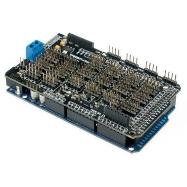 Mega Sensor Expansion Board V1.2(Arduino Compatible) 3.3V