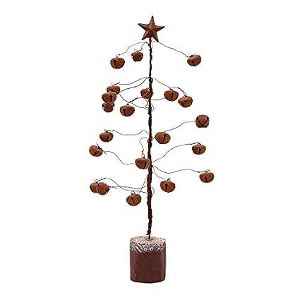 Amazon.com: Waroom Home - Árbol de Navidad decorativo de ...