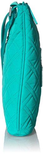 Sea Bradley Microfiber Vera Hipster Turquoise 1axPIwz7
