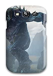 Protective JohnAHerrera WIuARqn7347BHzRb Phone Case Cover For Galaxy S3