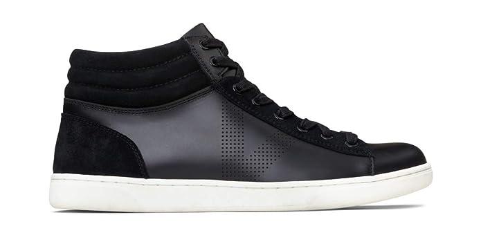 1aa225442e056 Amazon.com | Vionic Men's Mott Malcom Casual Hi-Top Lace-up Sneaker ...