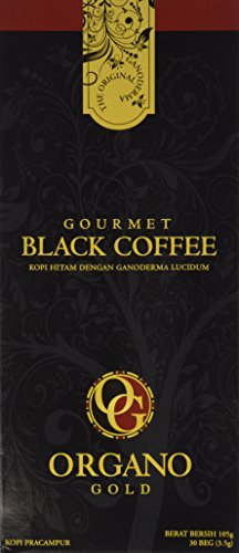 Buy organo gold cafe latte and black