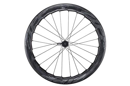 Zipp 454 NSW Carbon Clincher Disc Brake Front Wheel -
