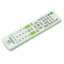 All IN 1 Universal TV Remote Control RC for Sony/Samsung/Panasonic/LG/TCL,.etc