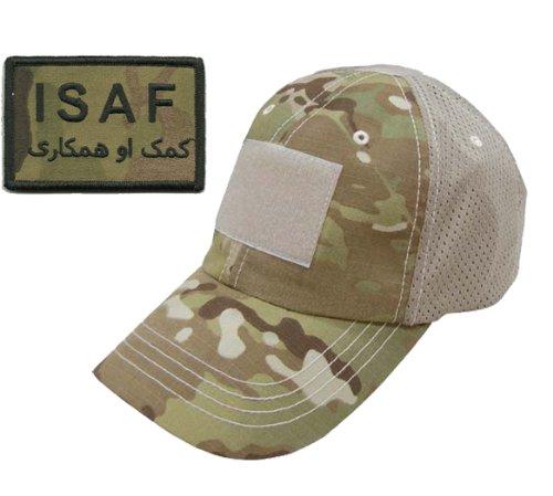 ffb83c28cb6374 Amazon.com: ISAF Operator Cap Bundle - Mesh MULTICAM: Other Products ...