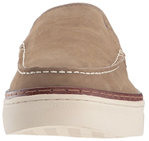 Hush Puppies Heren Arrowood Venetiaanse Loafer Taupe