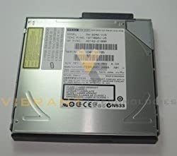Ad142-2100A Hewlett-Packard 8X Dvd-Rom Slim Drive For Proliant Server