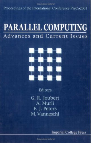 Parallel Computing by Imperial College Pr