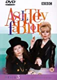 Absolutely Fabulous - Series 3 [DVD] [1992]
