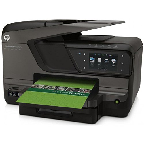HP Officejet Pro 8600 Plus e-All-in-One Printer (Discontinued by...