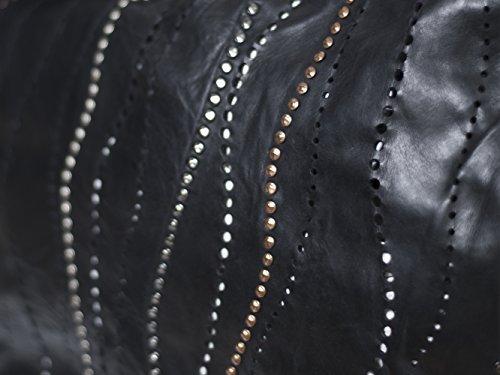 Campomaggi, Borsa a spalla donna Nero 2000 Nero