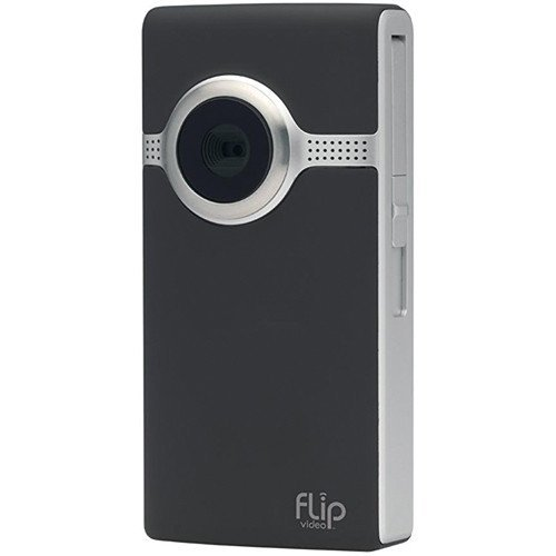 Flip UltraHD black