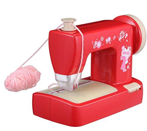 Yarn sewing machine Hug (hug)