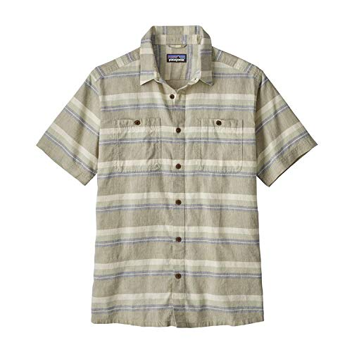 Patagonia M 'S Back Step Shirt, Herren