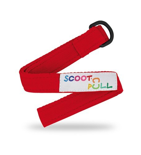Red Scoot - 5